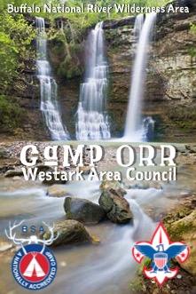Summer Camp @ Camp Orr